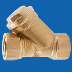 Brass Investment Casting