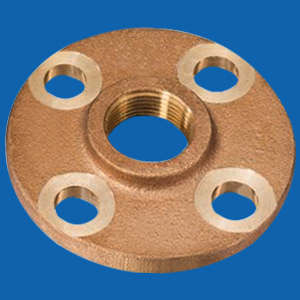 Bronze Flanges