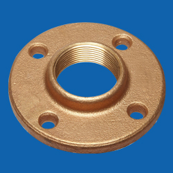 Bronze Flanges NPT