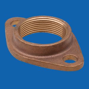 Bronze Pump Flanges