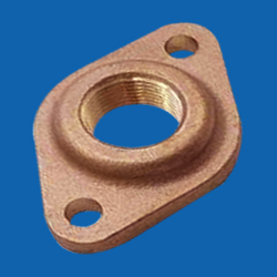 Bronze Pump Flanges