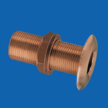 Bronze Skin Fitting Marine Hull Fittings-01