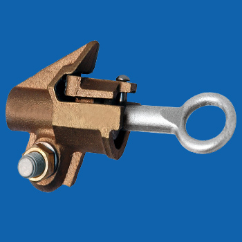 Hot Line Clamps