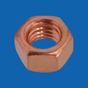Silicon Bronze Nuts