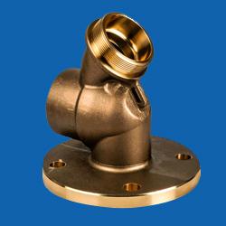 Bronze Investment Casting