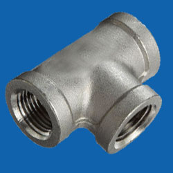 Stainless Steel Elbows TEEs Stainless Steel Pipe Fittings