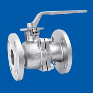 Stainless Steel Valve Bodies and Parts